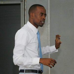 Charles Msilanga